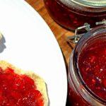 Strawberry Raspberry Jelly