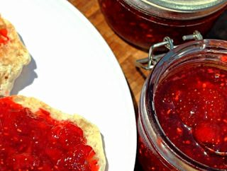 Strawberry Raspberry Jelly