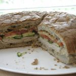 Guest Post – Toasted Turkey Sandwich!