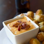 Cheddar Bacon Ale Dip {Dinners, Dishes, and Desserts}