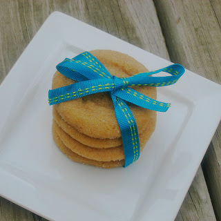 Peanut Butter Cookies – Healthy and Gluten Free