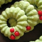 Holly Wreaths for the 12 Days of Christmas