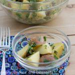 Lemon-Herb Potato Salad