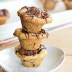 Butterfinger Cookie Cups