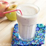 apple pie smoothie 2_