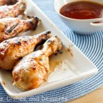 Coca-Cola BBQ Chicken