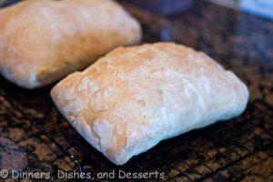 bread laoves