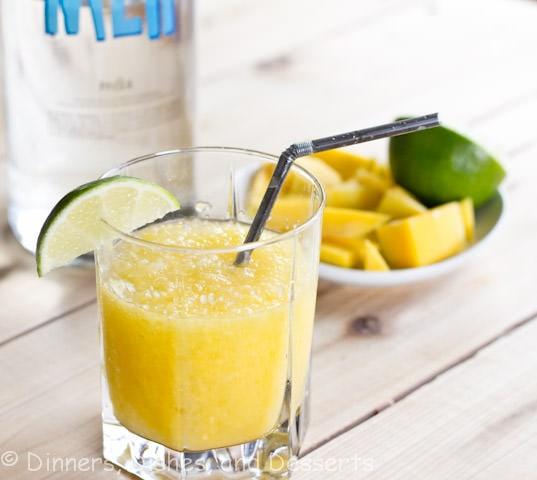 Mango Citrus Cooler