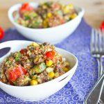 Mexican Quinoa Salad 2_