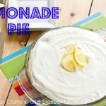 Lemonade Pie - labeled