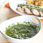 Lime Pork with ChimiChurri 2_