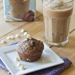Mocha Muffins & Giveaway