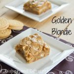 Golden Oreo Blondie Bars 3 - labeled