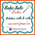 Bake Sal