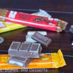 Equal Exchange Candy Bars & Giveaway