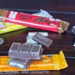 Equal Exchange Candy Bars & Giveaway