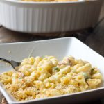 Jalapeno & Bacon Mac n' Cheese