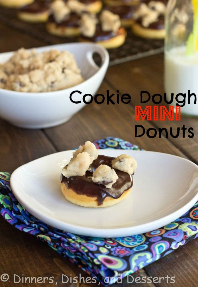 egg free cookie dough | Dinners, Dishes, and Desserts
