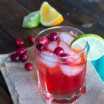 Cranberry Fizz_