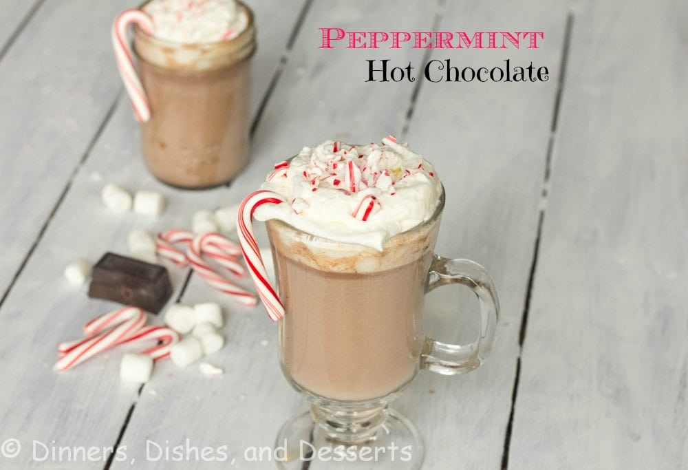 Day 2 Skinny Hot Chocolate Mix Recipes — Dishmaps
