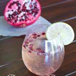Pomegranate Prosecco