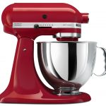 KitchenAid Artisan Series 5-Quart Mixer
