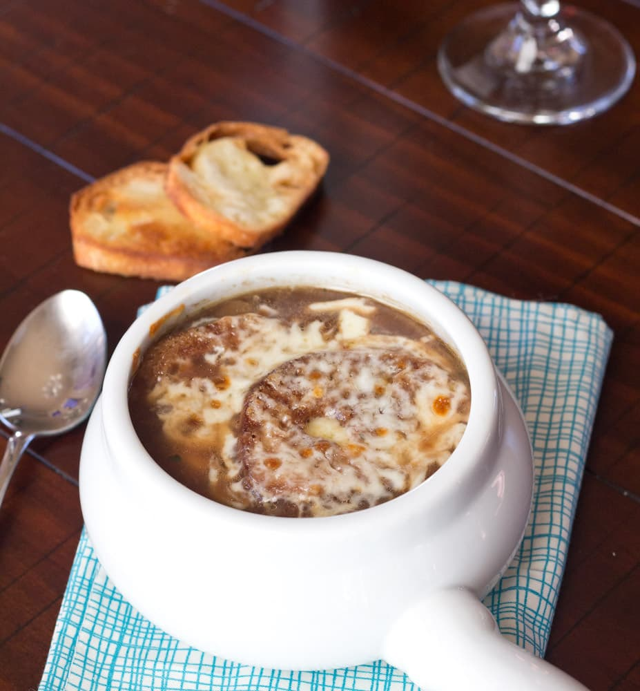 French Onion Soup 2 square