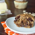 Oatmeal Chocolate Chip Muffins 3