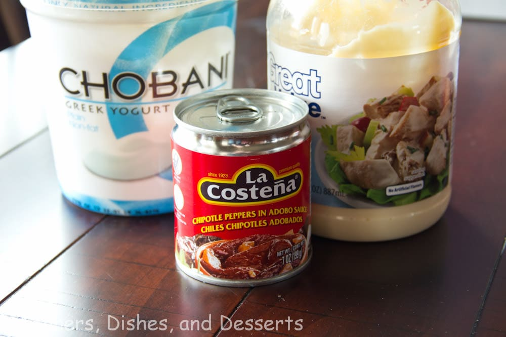 chipotle chicken meatbell sliders ingredients