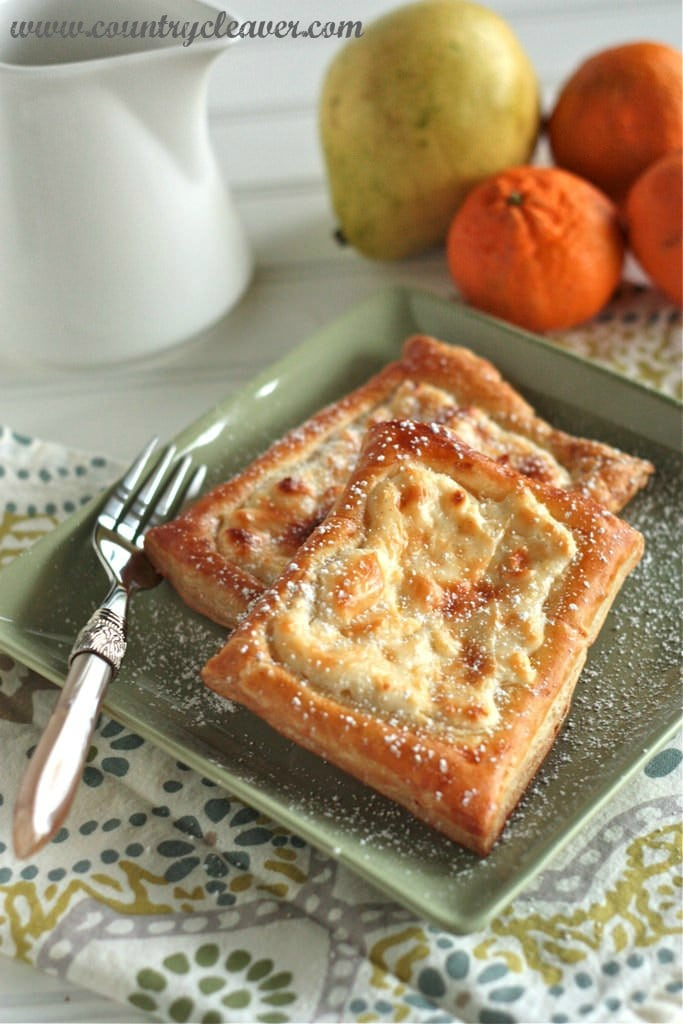 Quick Cream Cheese Danishes | Dinners, Dishes, and Desserts | Dinners, Dishes, and Desserts