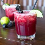 Skinny Blackberry Margaritas   Dinners, Dishes, and Desserts