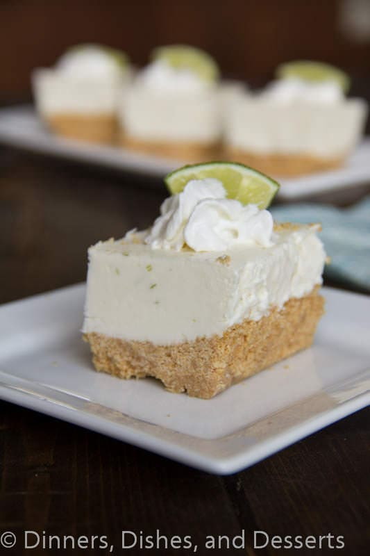 Frozen Key Lime Margarita Squares | Dinners, Dishes, and Desserts ...