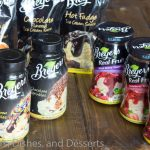 Breyers Toppings Review & Giveaway