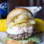 Crunchburger #recipe