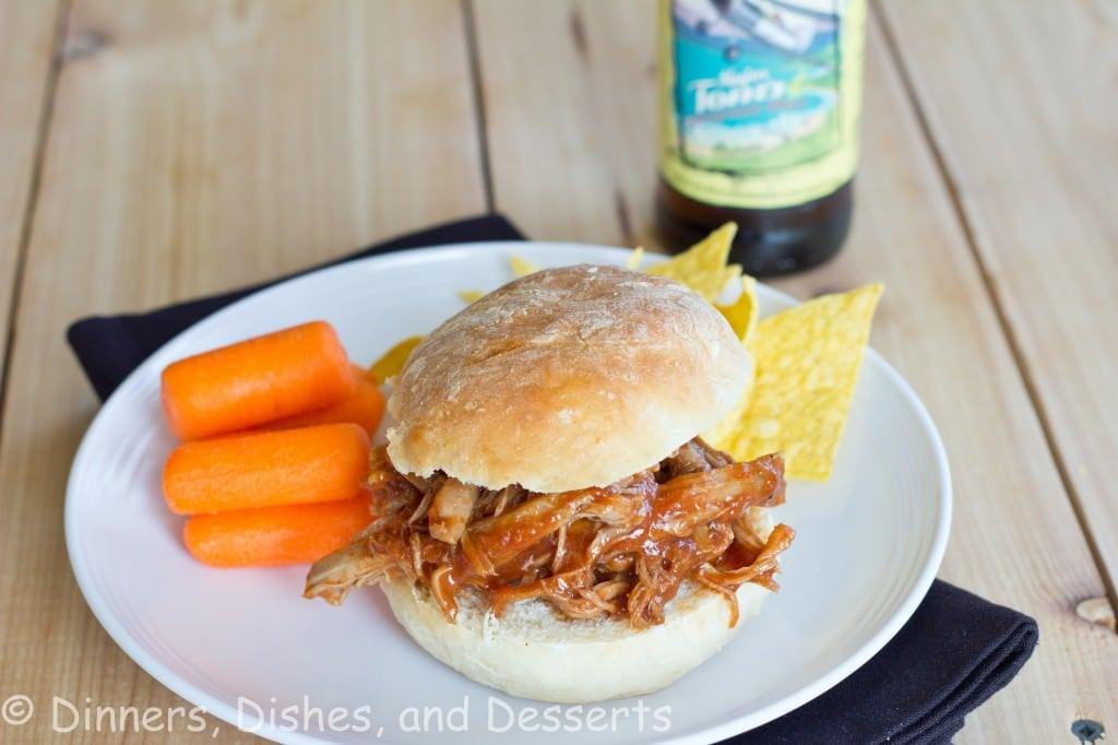 bbq-pork-sandwiches