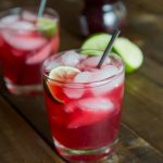 Pomegranate Margaritas (12 Days of Giveaways) #ChristmasWeek