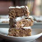 Puppy Chow Bars