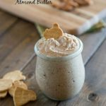 White Chocolate Almond Butter & Blendtec Giveaway