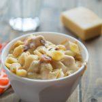 Healthy Stovetop Mac and Cheese