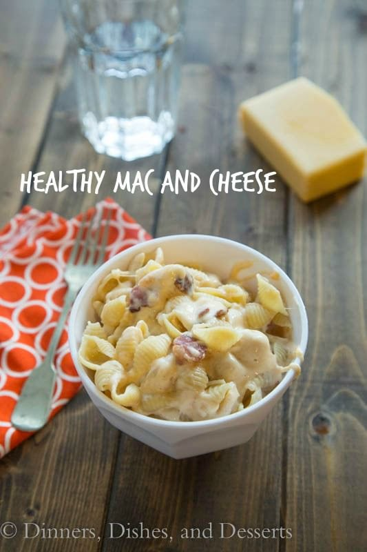 Healthy Dinner Ideas - Dinners, Dishes, and Desserts