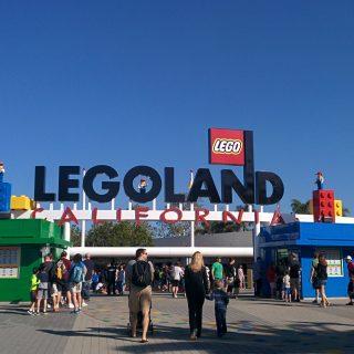 Thursday Things – Legoland
