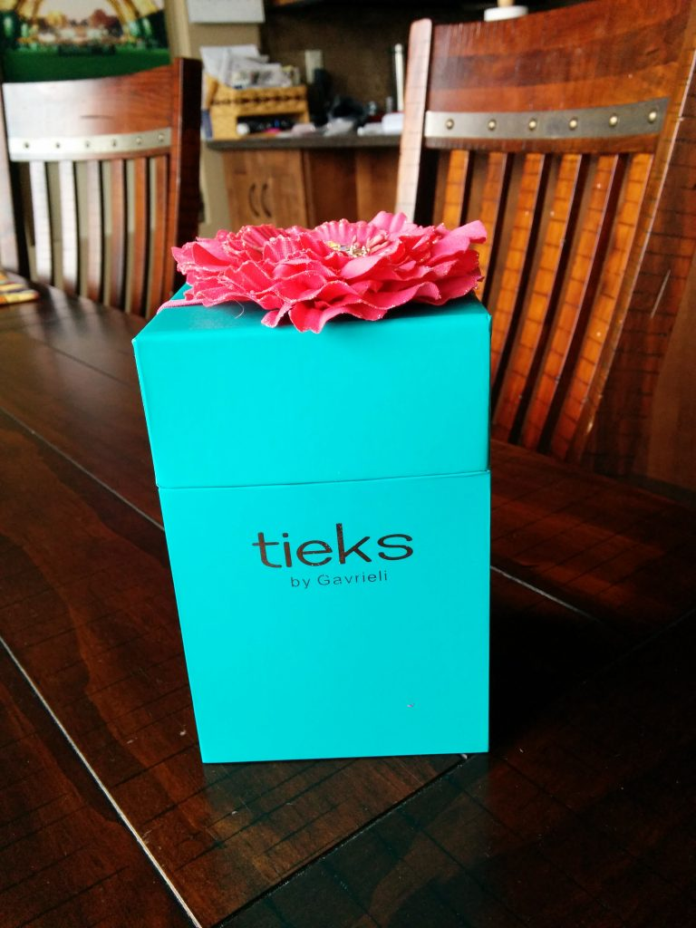 Tieks Shoe Review