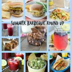 Summer Barbeque Round Up