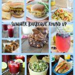 Summer Barbeque Round Up