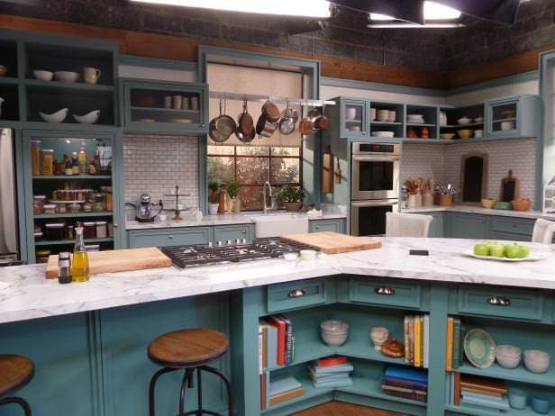 FoodNetwork The Kitchen
