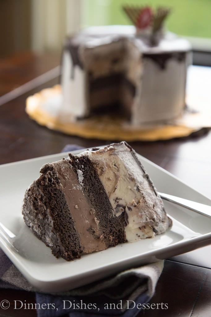 Tall, Dark, & Delicious - Father's Day never looked so good!