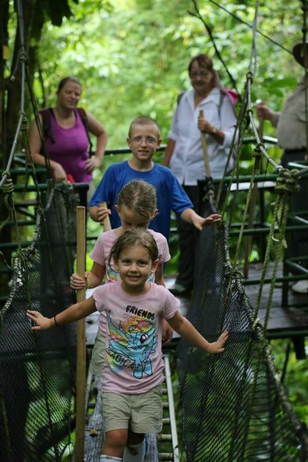 Rain Maker National Park Costa Rica