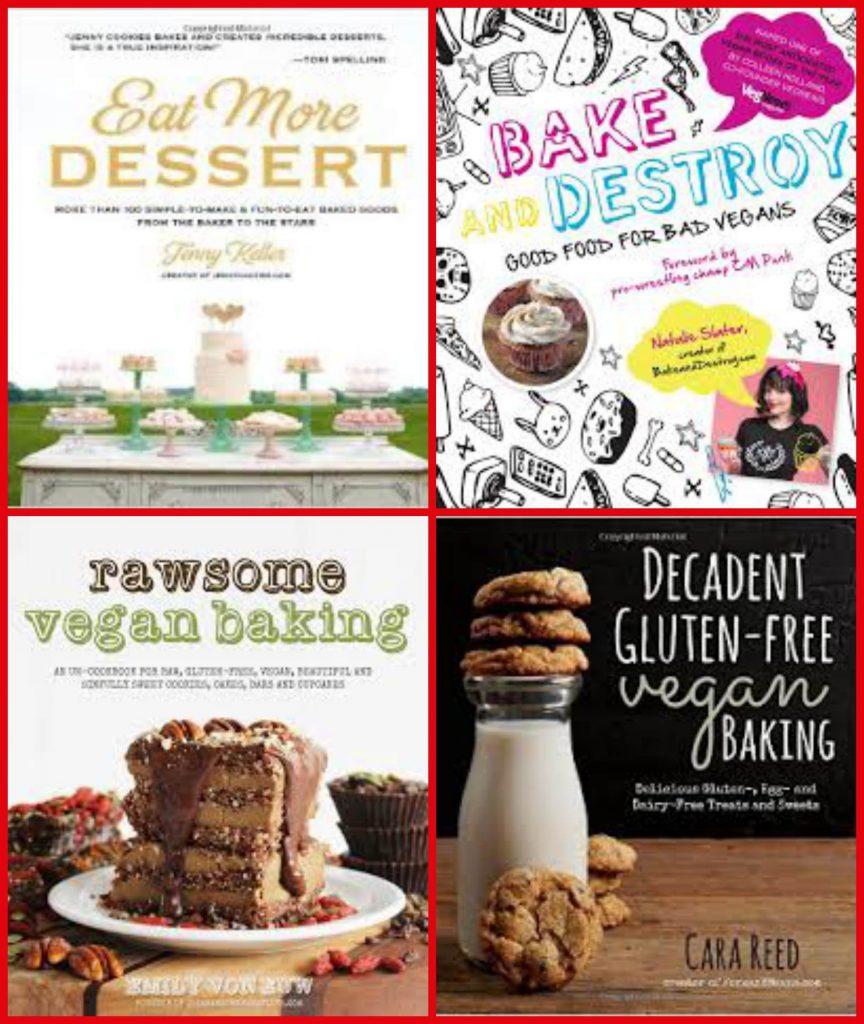 Cookie Week Prizes