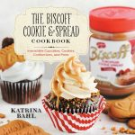 Win a copy of The Biscoff Cookie & Spread Cookbook