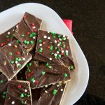 Chocolate Saltine Toffee (aka Christmas Crack) & Giveaway